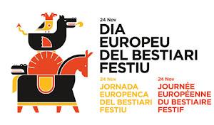 Dia Europeu del Bestiari Festiu