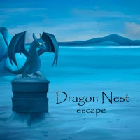 Juegos de Escape Dragon Nest Escape