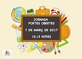 PortesObertes 2017