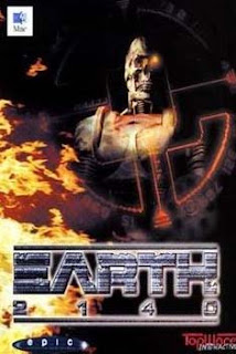 Free Download Games Earth 2140 Full Version For PC