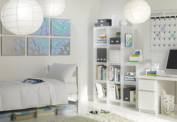 Decorating Ideas > Dorm Room DecoratingDorm Room Ideas, College Dorm  ~ 113846_Dorm Room Ideas Simple