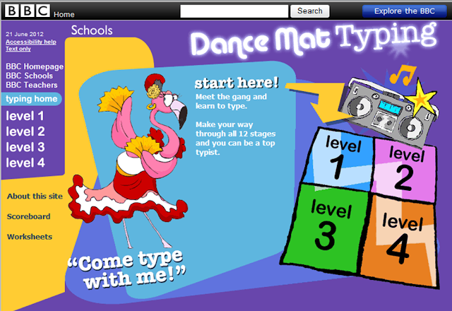11 Free (and Fun!) Typing Games for Kids and Adults