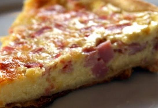 Oz the trip cuisine francaise chez des australiens for Cuisine quiche lorraine