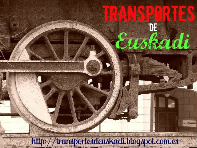 Transportesdeuskadi