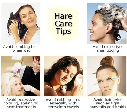 Hair Extensions Types: The Best Hair Care Tips