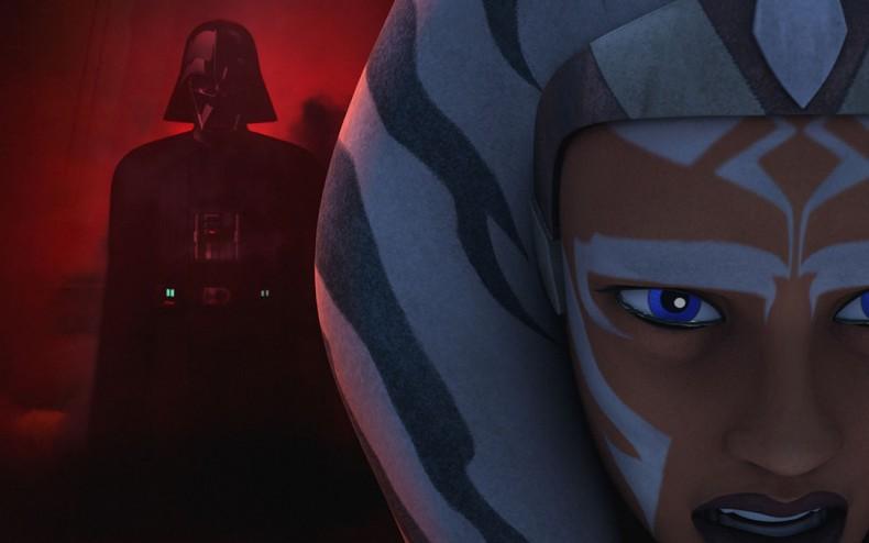Darth Vader: enero 2016