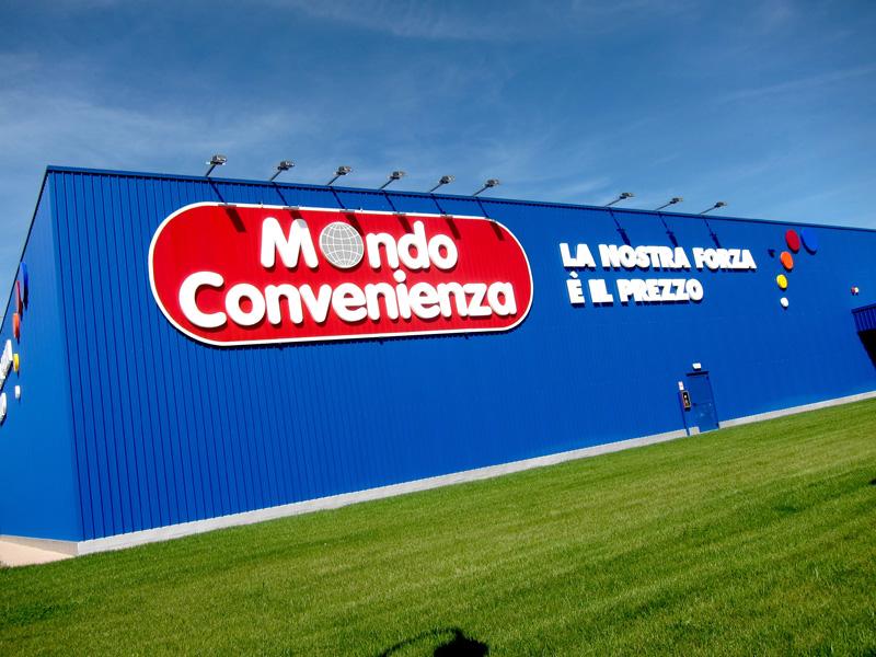 arredamento mondo convenienza bologna ~ gitsupport for . - Mobili Convenienza Rg