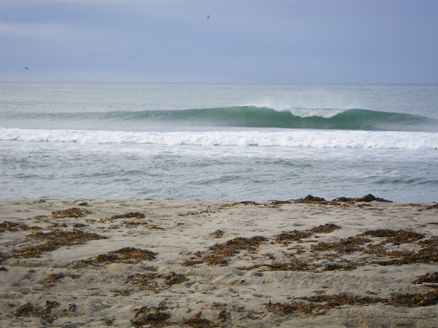 trestles surf