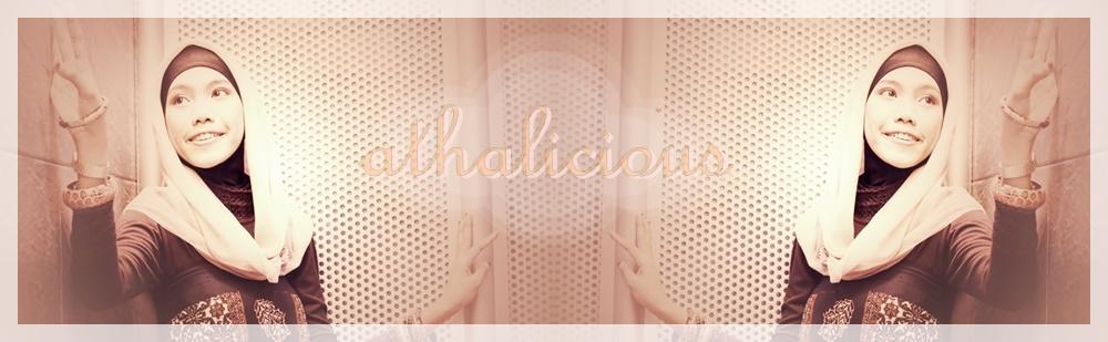 athalicious