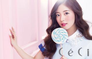 Korean Dream Blog: Park Hae Jin, Lee Se Young, Ga Yoon ... F(x) Krystal 2013