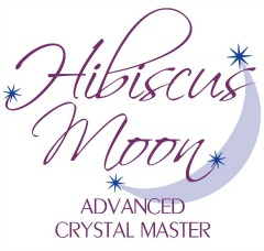 I'm a Certified Crystal Healer + Advanced Crystal Master