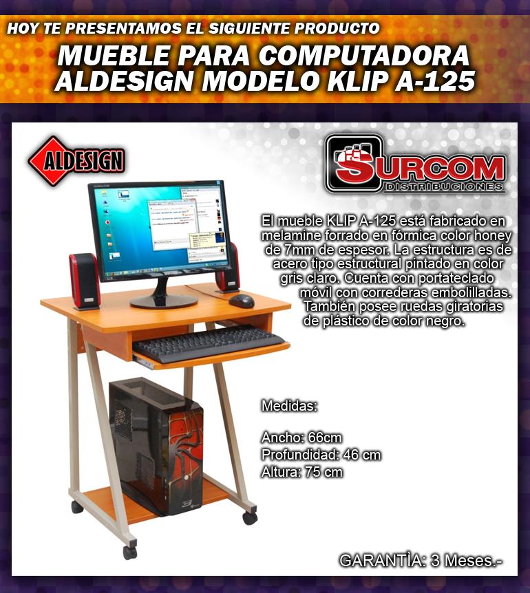 Imagenes de muebles para computadora for Escritorios uruguay