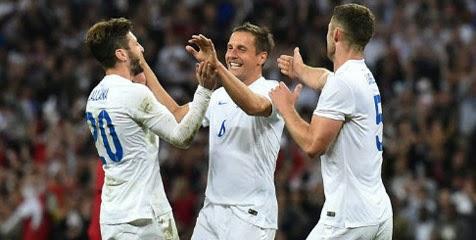 Owen Pesimis Tatap Peluang Inggris di Piala Dunia