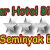 Daftar Nama, Lokasi dan Tarif Hotel Bintang 3 di Seminyak, Bali