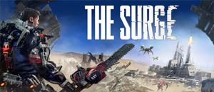 Imagem The Surge