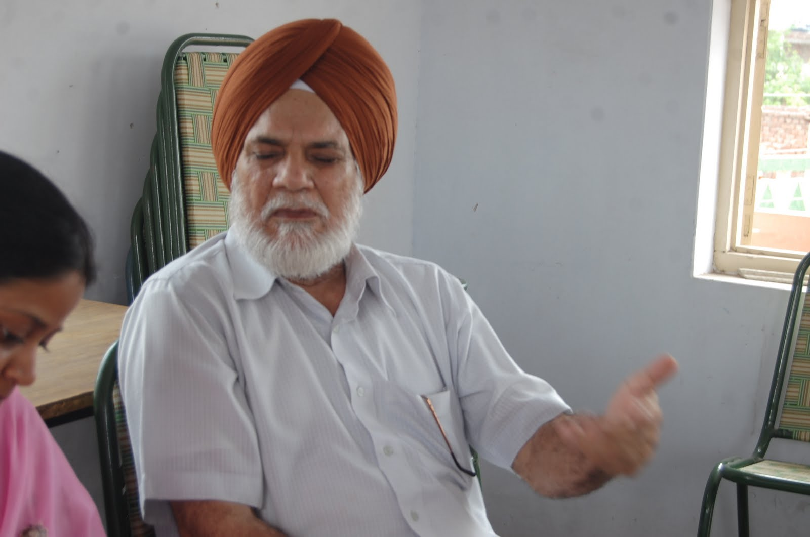 Punjab govt to bear playwright Ajmer Aulakh's medical expense