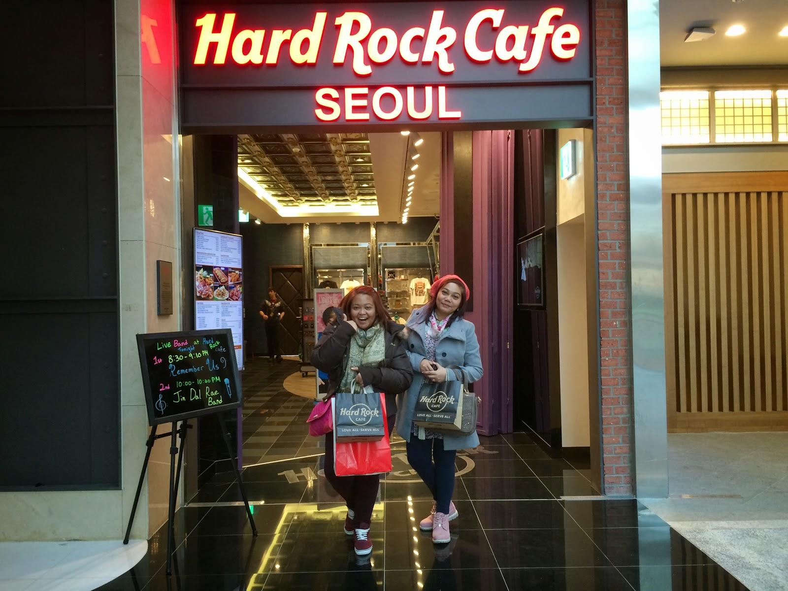 hard rock cafe case study