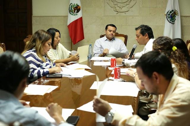 Aprueban Obras del  Fondo de Infraestructura Social Municipal