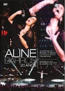 Aline Barros - 20 Anos - Ao Vivo - (DVDRip) 2012