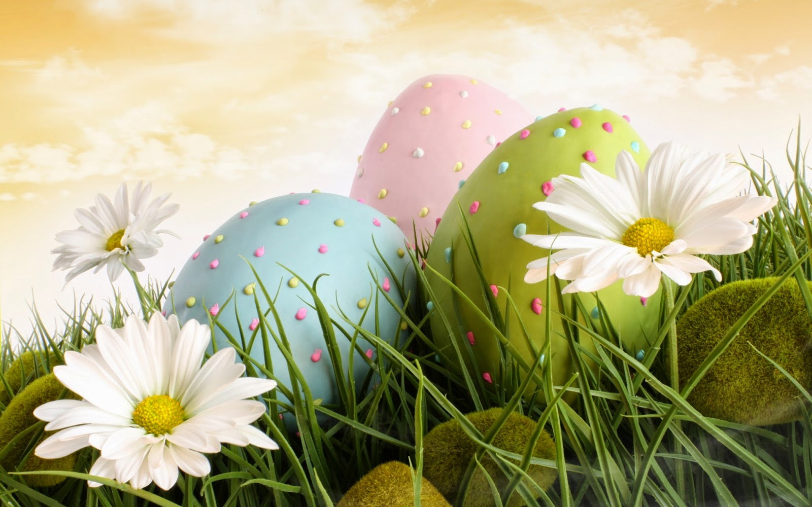 Date for easter 2015