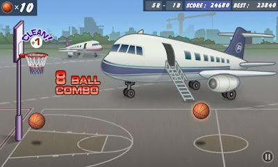 Basketball Shoot .Apk Android [Full] [Gratis]