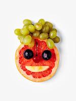 личице от плодове