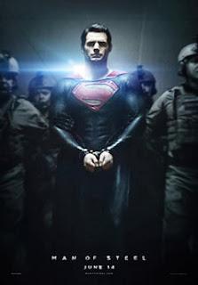 El Hombre de Acero 2013 Superman