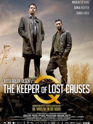 The Keeper of Lost Causes VOSTFR