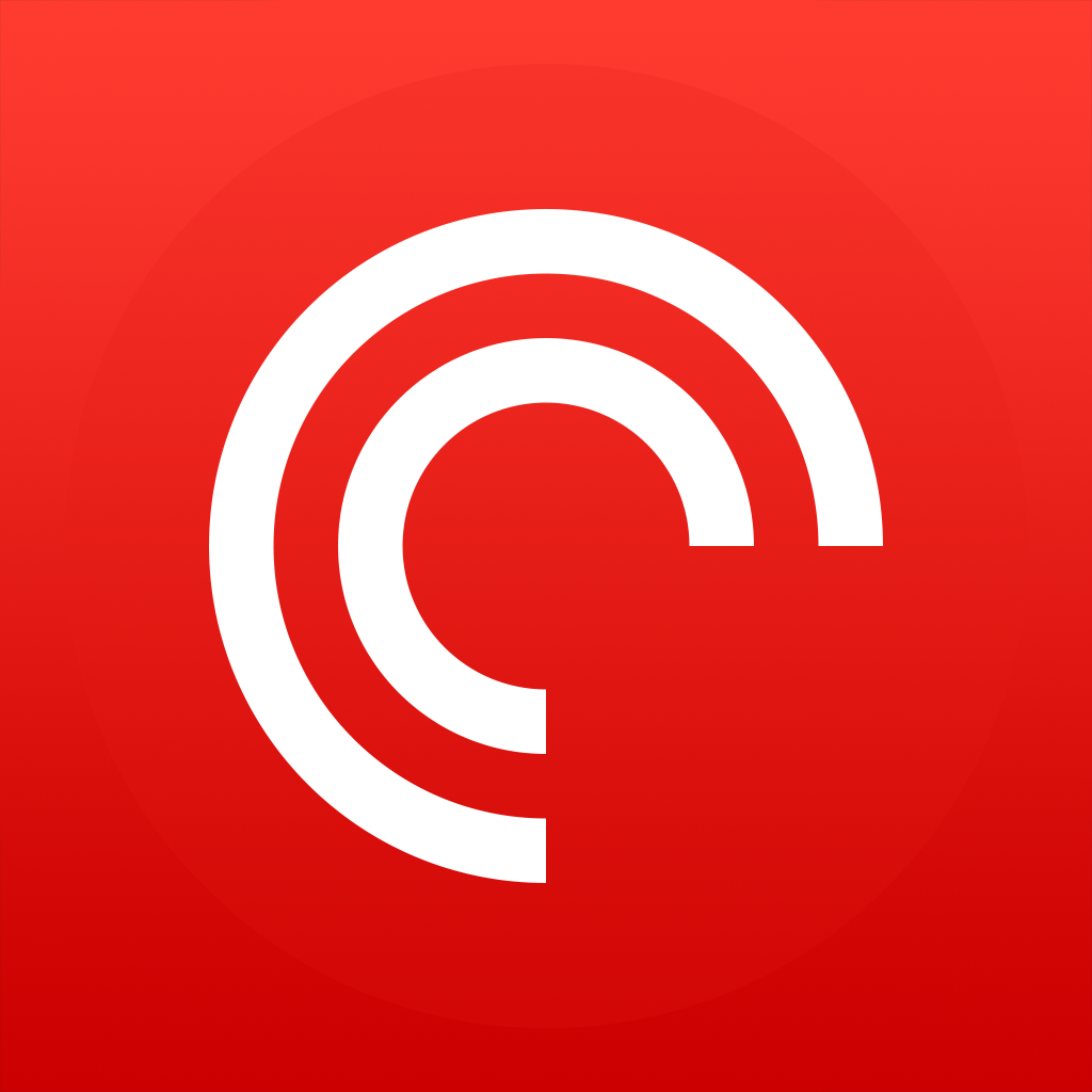 Abrir en Pocket Casts