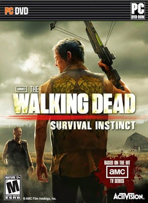 Walking Dead Game PS3