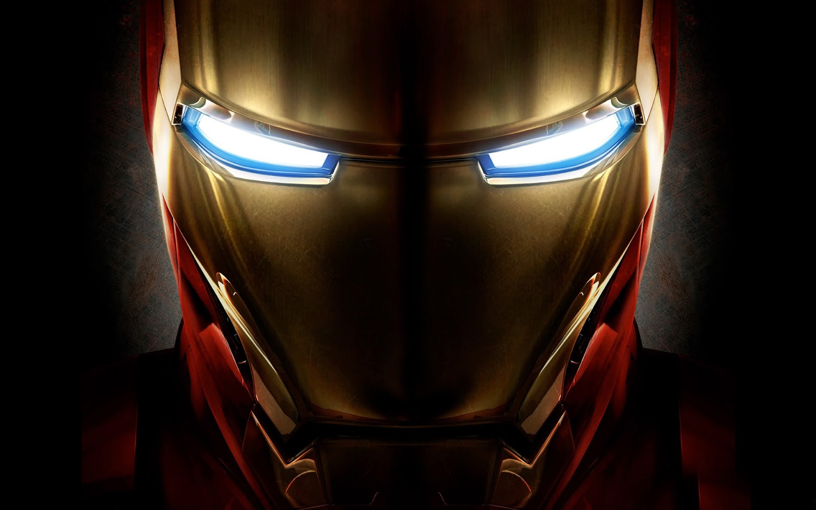 Iron Man Mask HD New