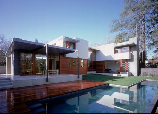 Fachadas casas modernas fachadas de casas bonitas de dos for Pisos elegantes para casas