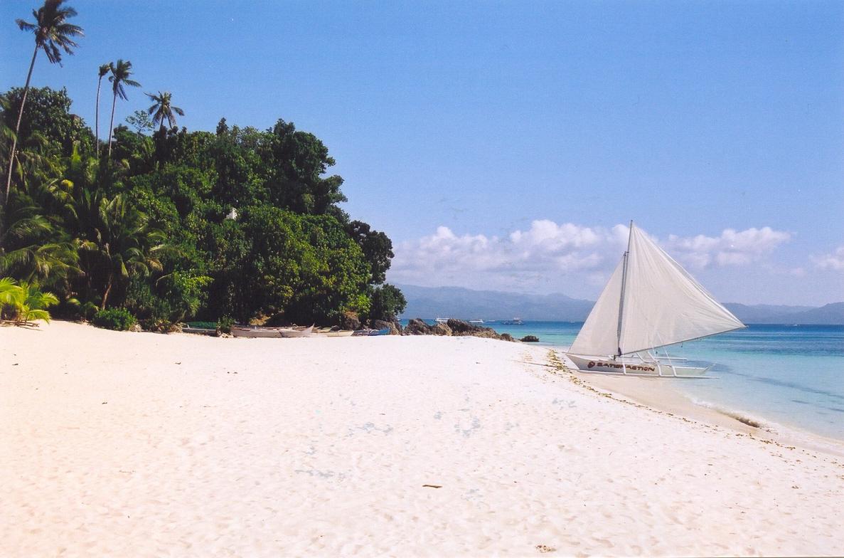 Nice pictures boracay island