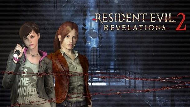 Veja o novo trailer de Resident Evil Revelations 2