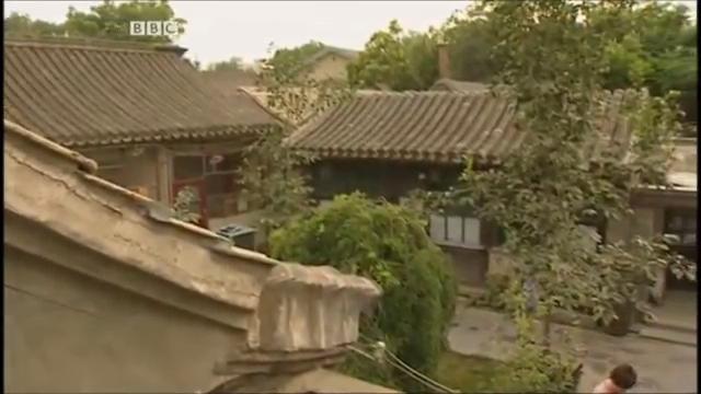 La famiglia tradizionale cinese haneulcorea for Casa tradizionale cinese