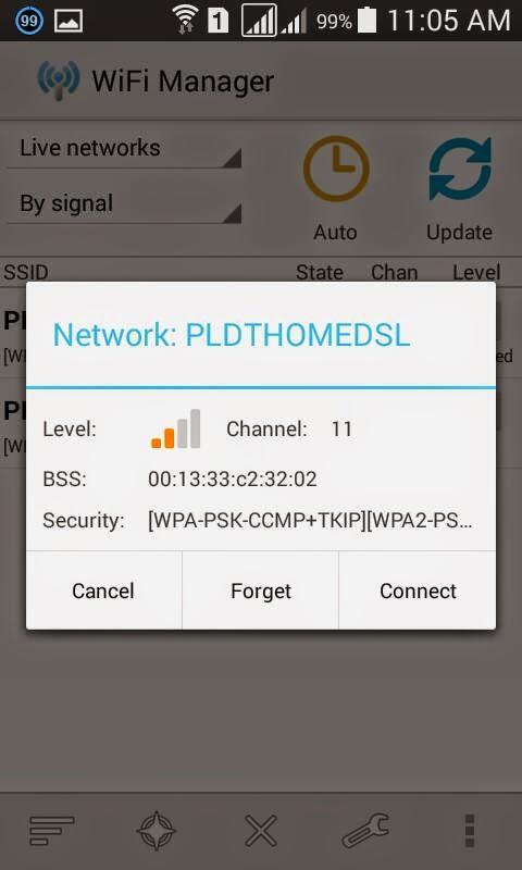how to hack wifi password using pc pldt