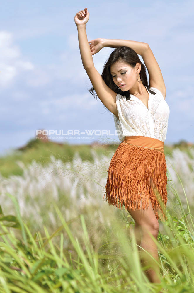 This entry was posted in Model dan Artis on April 12, 2013 by ...
