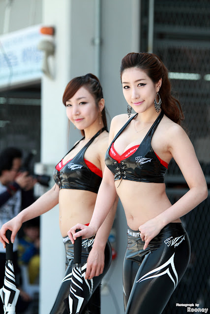 7 Kang Hye Jin - CJ SuperRace 2012 R1-very cute asian girl-girlcute4u.blogspot.com