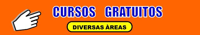 CURSOS GRATUITOS