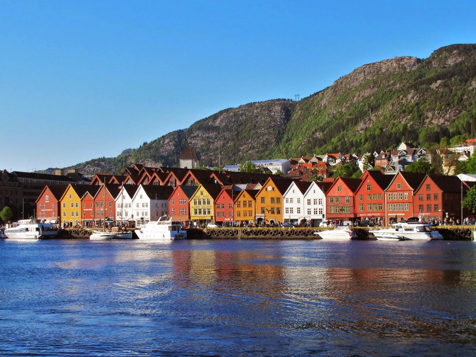 2014 - Bergen