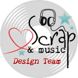 PAST DT scrap&music