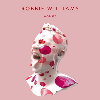 Robbie Williams - Candy Lirik dan Video