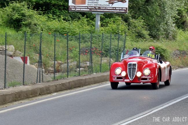 Lancia Aprilia 1350 Sport (1937)