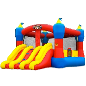 Bounce House/Slide