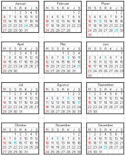 Download Kalender 2013 Gratis