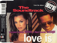 Vanessa Williams & Brian McKnight - Love Is (CDM) (1992)