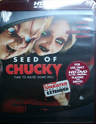 childs play hd dvd