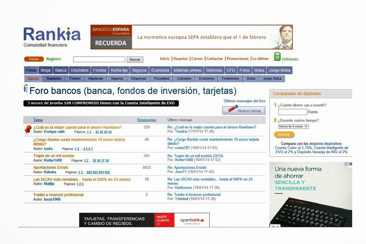 http://www.rankia.com/foros/bancos-cajas/temas