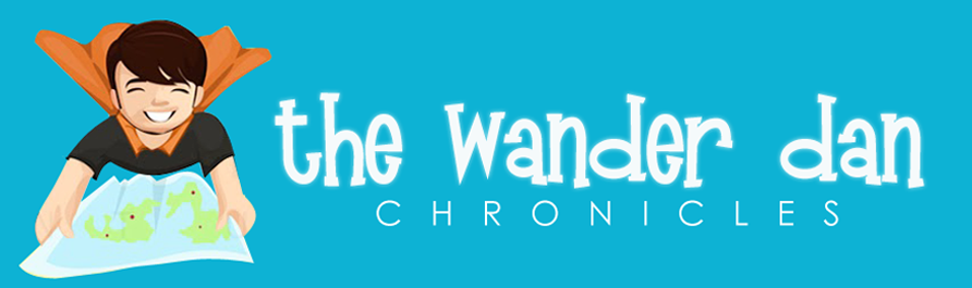 The Wander Dan Chronicles