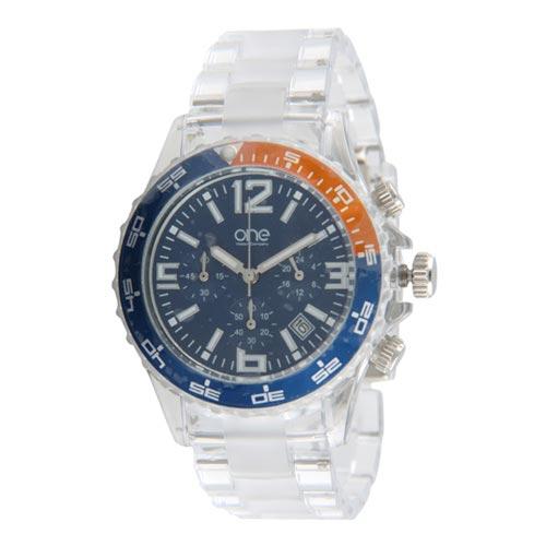 Clube Fashion: One Watch Company